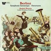 Berlioz: Symphonie fantastique & Ouvertures von André Previn