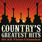 Country's Greatest Hits: 50 All Time Classics by Various Artists