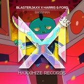 Bassman by BlasterJaxx