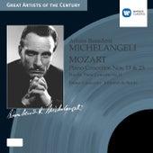 Great Artists of the Century - Arturo Michelangeli de Various Artists