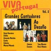 Viva Portugal – Grandes Cantadores Ao Desafio, Vol. 2 by Vários Artistas