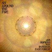 Sit Around The Fire by Jon Hopkins