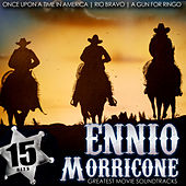Ennio Morricone. Greatest Movie Soundtracks by Various Artists