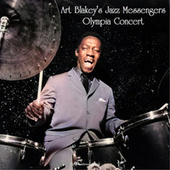 Olympia Concert (Remastered 2021) by Art Blakey