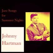 Jazz Songs for Summer Nights fra Johnny Hartman