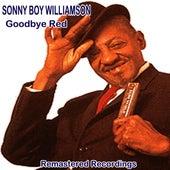 Goodbye Red von Sonny Boy Williamson