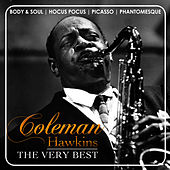 The Very Best Coleman Hawkins by Coleman Hawkins