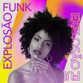 Explosão Funk de Various Artists