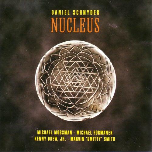 Nucleus by Daniel Schnyder
