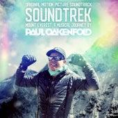 Soundtrek Mount Everest: A Musical Journey by Paul Oakenfold by Paul Oakenfold