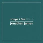 Songs I Like Vol. 1. de Jonathan James