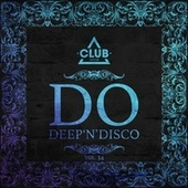 Do Deep'n'disco, Vol. 34 by Various Artists
