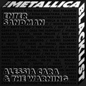 Enter Sandman by Alessia Cara