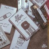 Larkin Hill Mixes by Ray Fulcher