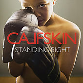 Standing Eight by Calfskin
