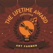 The Lifetime Award Collection de Art Farmer