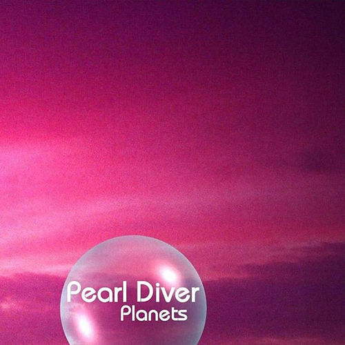 Planets by Pearldiver