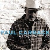 A Long Way to Go von Paul Carrack