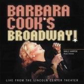 Barbara Cook's Broadway! by Barbara Cook