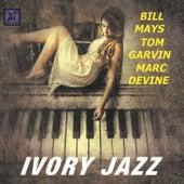 Ivory Jazz de Bill Mays