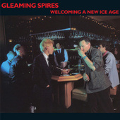 Welcoming a New Ice Age by Gleaming Spires