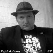 Ep by Paul Adams