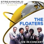 The Floaters Live In Concert de The Floaters