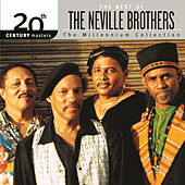 20th Century Masters: The Millennium... by The Neville Brothers