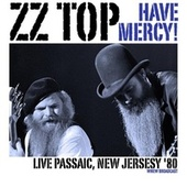 Have Mercy! di ZZ Top