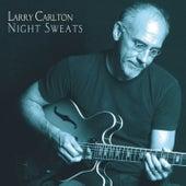 Night Sweats by Larry Carlton