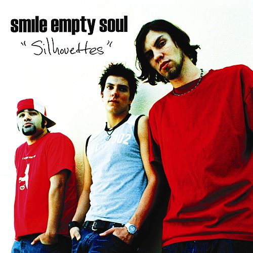 Silhouettes (Acoustic Version) by Smile Empty Soul