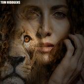 Lion Inside Me von Tom Hiddgens
