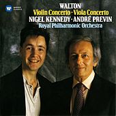 Great Artists of the Century by Nigel Kennedy