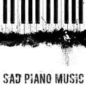 Sad Piano Music de Various Artists