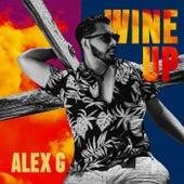 Wine Up von Alex G