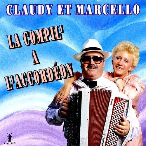 La compil' à l'accordéon de Claudy