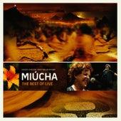 Miúcha: The Best of Live de Miúcha