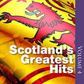 Scotland's Greatest Hits, Volume 4 by The Munros