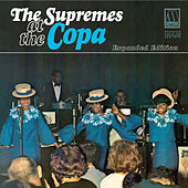 At The Copa: Expanded Edition von The Supremes