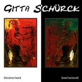 Geisterland von Gitta Schürck
