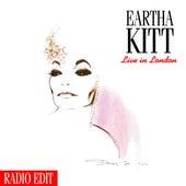 Live in London (Radio Edit) fra Eartha Kitt