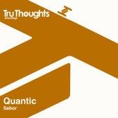 Sabor de Quantic