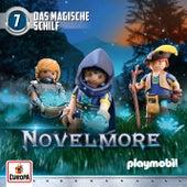 Novelmore - Folge 7: Das magische Schilf by PLAYMOBIL Hörspiele