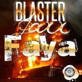 FaYa von BlasterJaxx
