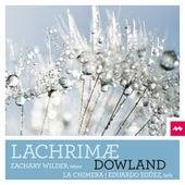 Dowland: Lachrimæ by Zachary Wilder