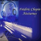 Frédéric Chopin - Nocturnes - BINAURAL 3D SOUND - MUSIC THERAPY (BINAURAL 3D SOUND - MUSIC THERAPY) von Frederic Chopin