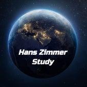 Hans Zimmer Study by Graham Preskett