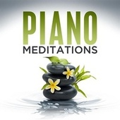 Piano Meditations by Various Artists