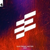 RAX Electronic Matter - First 2021 de Various Artists
