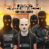 Tesla Cybertruck by Cry
